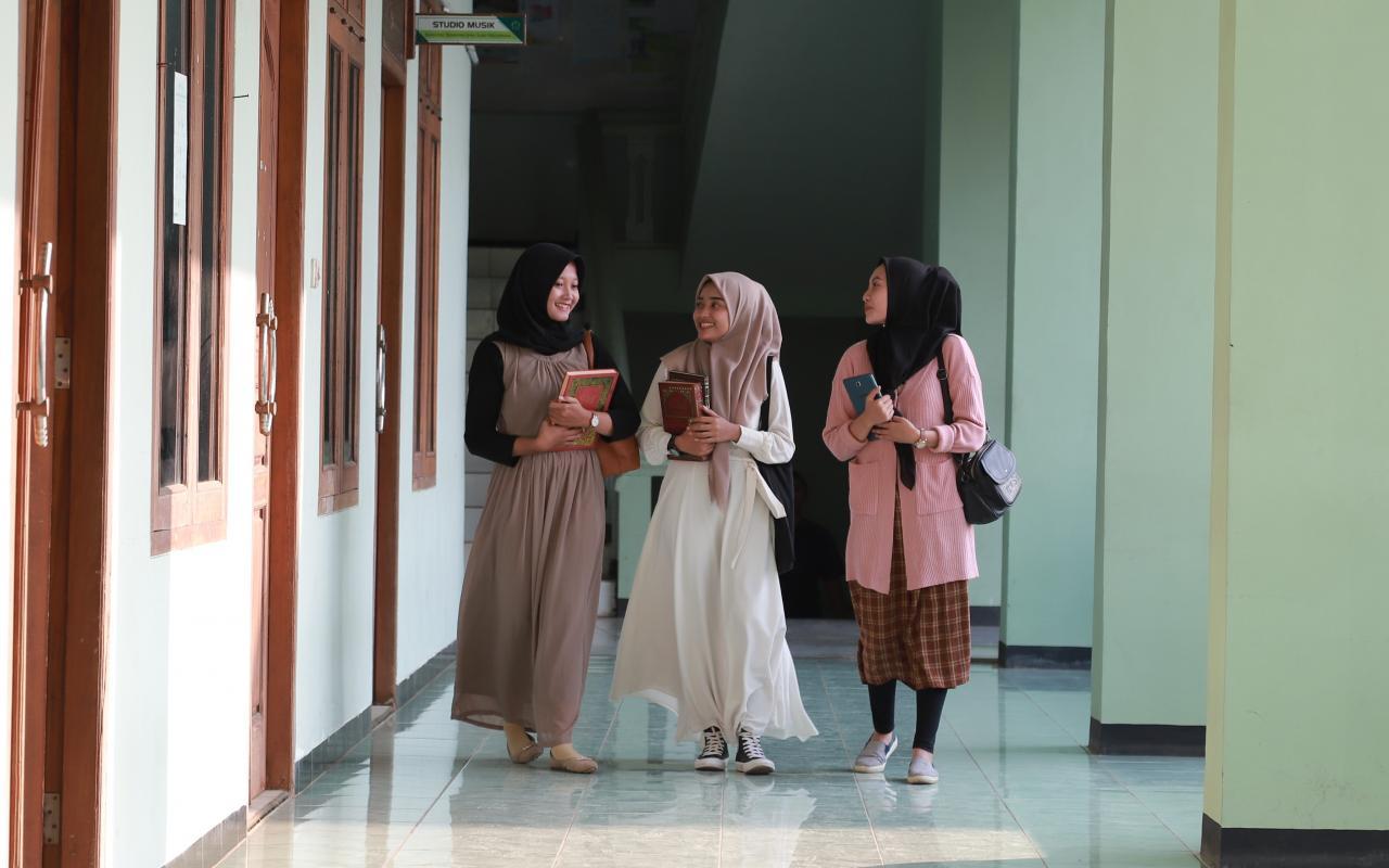 Fakultas Tarbiyah dan Ilmu Keguruan Unisnu Jepara