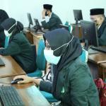 Pelaksanaan Ujian Komprehensif Gelombang Kedua Semester Genap TA. 2020/2021