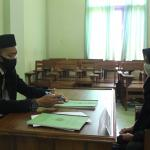 Ujian Komprehensif Gelombang 1 Semester Gasal TA. 2021/2022