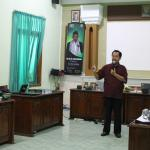 Prodi PBI Gelar Workshop untuk Perkaya Metode Penelitian Dosen