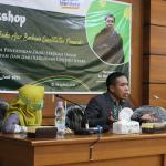 Prodi PGSD Gelar Workshop Penyusunan Buku Ajar