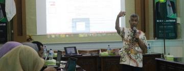 Dosen PBI Merevitalisasi Perangkat Pembelajaran