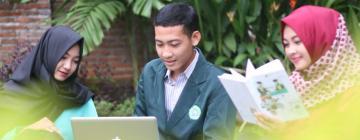 Pedoman Penulisan Skripsi Prodi Pendidikan Agama Islam (PAI)