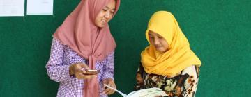 Pedoman Penyususnan Skripsi Prodi Pendidikan Bahasa Inggris (PBI)