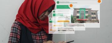 Pengisian/Input Kartu Rencana Studi (KRS) Bagi Mahasiswa Semester Genap TA. 2020/2021