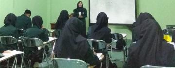 UAS Susulan Mata Kuliah Semester Genap TA 2018/2019