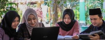 Ujian/Munaqasyah Skripsi