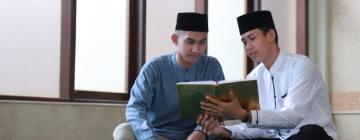 Perkuliahan Selama Bulan Ramadhan 2021