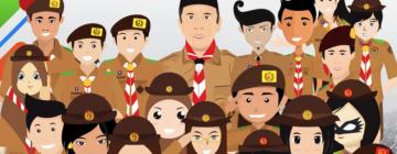 Revisi Kelompok Mahasiswa KMD 2019