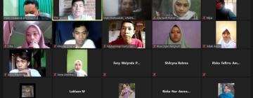 Prodi PBI FTIK Siapkan Mahasiswa Ikuti Pertukaran Mahasiswa Merdeka dan Kampus Mengajar