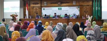 Undangan Temu Wali Mahasiswa Baru Reguler 1 TA. 2021/2022