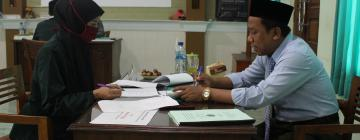 Ujian Proposal Skripsi Gelombang Pertama Semester Gasal TA. 2021/2022