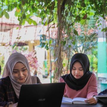 Pengumuman dan Daftar Peserta Munaqosyah Gelombang Pertama Semester Genap TA. 2018/2019