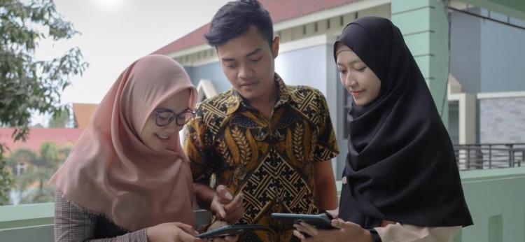 Pengumuman Pelaksanaan Perkuliahan Mahasiswa Semester Gasal TA. 2019/2020