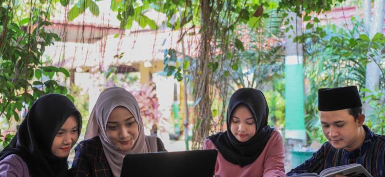 Pengumuman dan Daftar Peserta Munaqosyah Gelombang Pertama Semester Gasal TA. 2019/2020