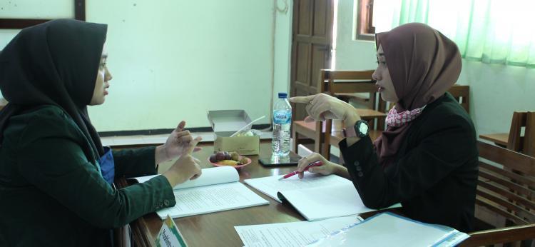 Ujian Proposal Skripsi Gelombang Kedua Semester Gasal TA. 2021/2022